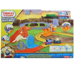 Fisher-Price Thomas & Friends- Deluxe Dinosaur Set