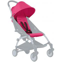 Babyzen Yoyo+ 6+ Color Pack - pink