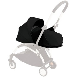 Babyzen YOYO+ Newborn Pack, Black