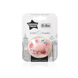 Tommee Tippee Little London / Pink
