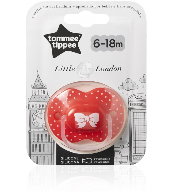 Tommee Tippee Little London / Red