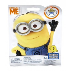 Mega Bloks Despicable Me Blind Packs Series V