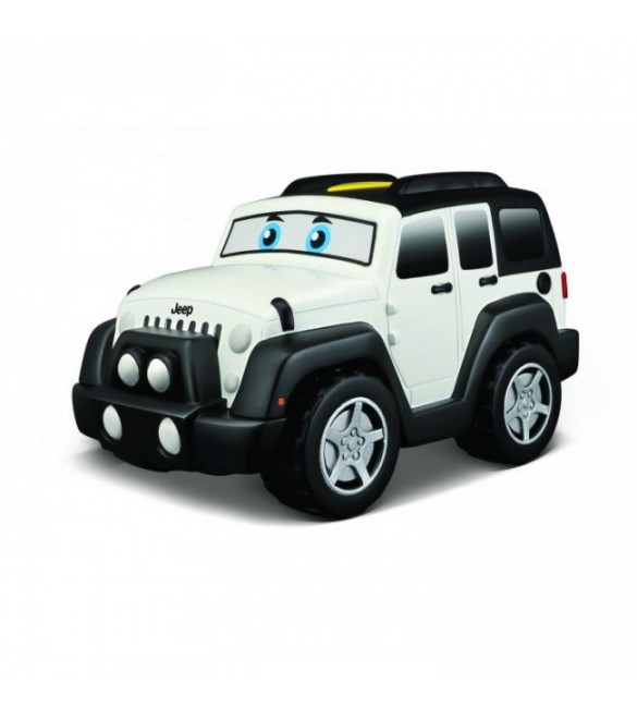 Jeep Touch & Go Jeep Wrangler