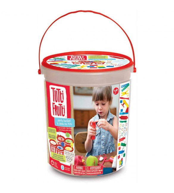Tutti Frutti Party Bucket