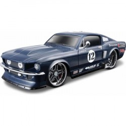 Maisto R/C 1:24 1967 Ford Mustang