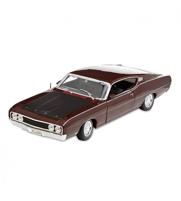 1969 Ford Torino Talladega by Maisto 1:18 scale Special Edition