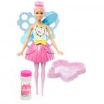 Barbie Dreamtopia Bubbletastic Fairy Doll