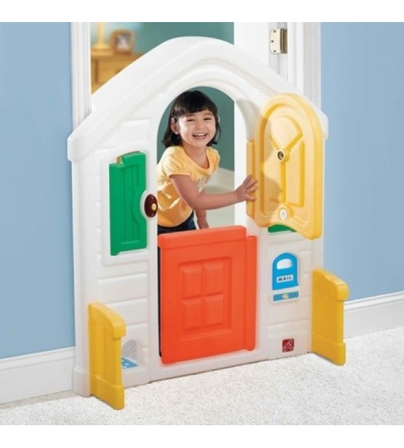 Step 2 Doorway Playhouse