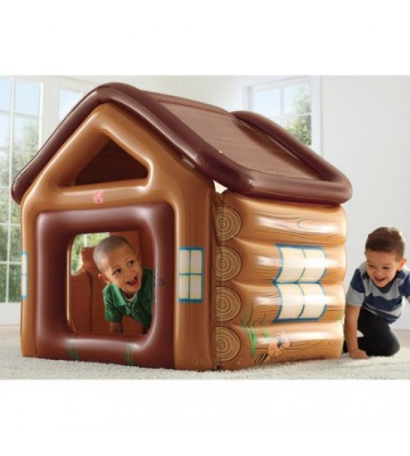 Step 2 Adventure Fort Inflatable