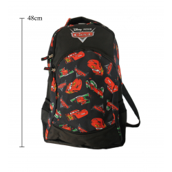 Cars Back Pack 48 cm