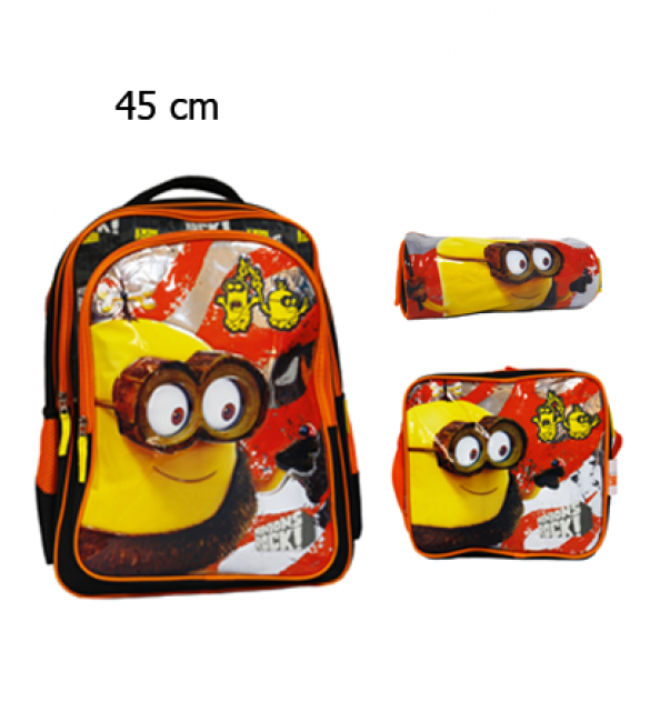 Minions Package 45 cm