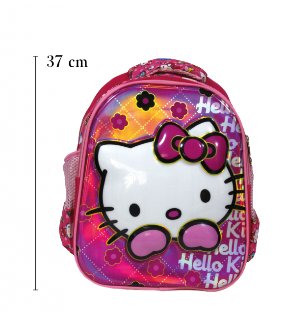 Hello Kitty BackPack 3D