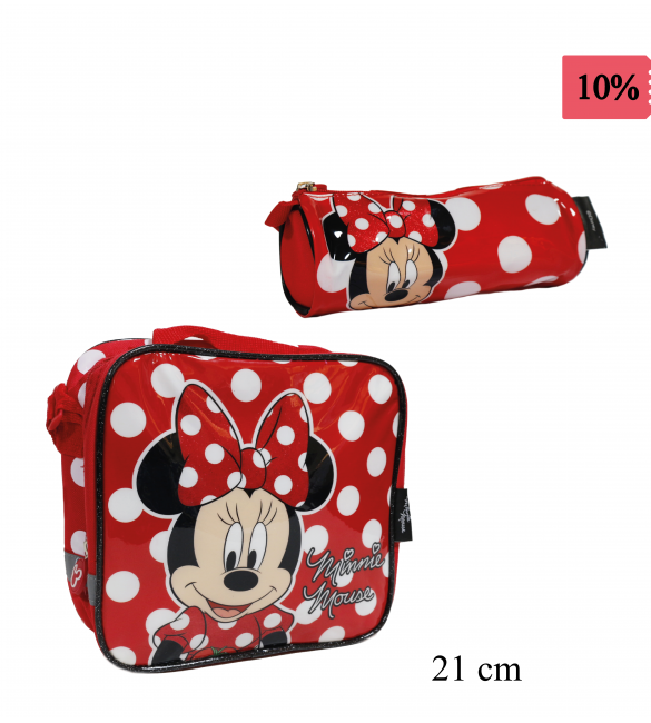 Minnie Mouse Package
