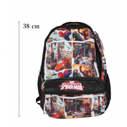 Spider Man BackPack 38 cm