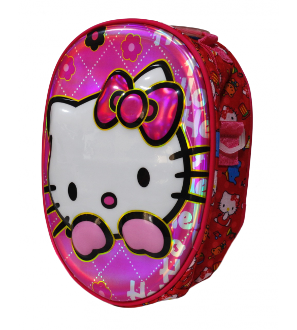 Hello Kitty Lunch Bag 3D