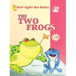 The Two Frogs 1A story