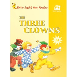The Three Clowns 3A story