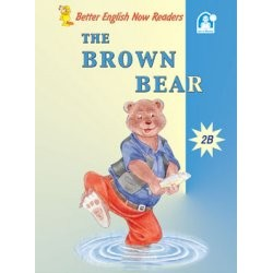 The Brown Bear 2B story