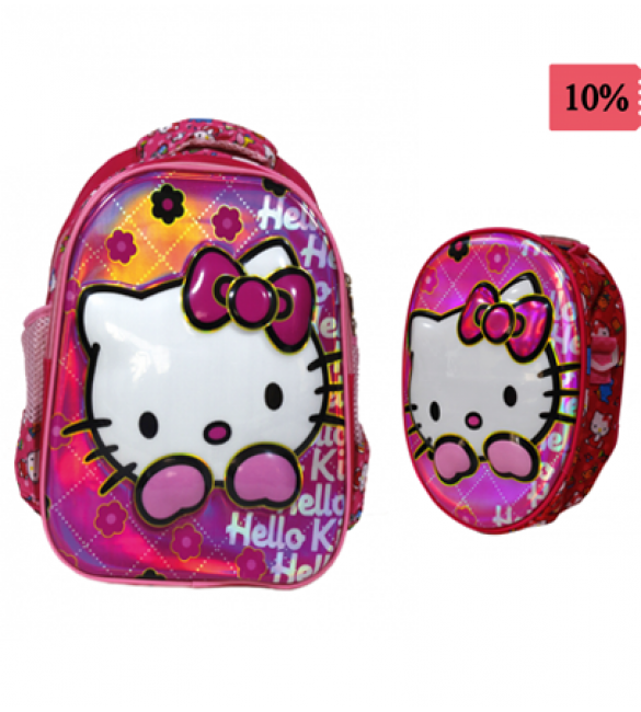 Hello Kitty Package  37 cm
