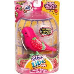 Little Live Pets Single Pack Strawberry Belle