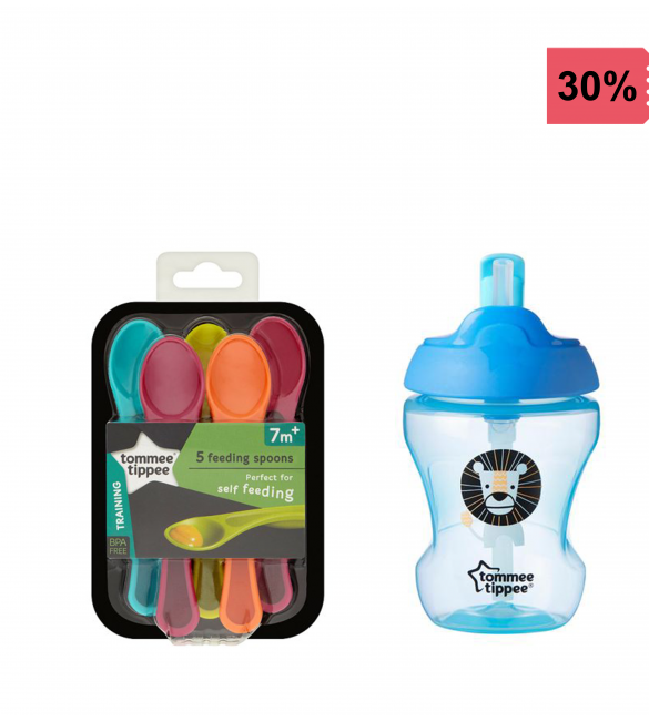 Tommee Tippee Offer-Blue