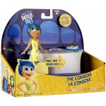 INSIDE OUT -EMOTION CONSOLE WITH JOY FIGURE