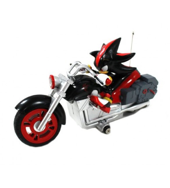 CONIC FULL FUNCTION RC SHADOW MOTORCYLE