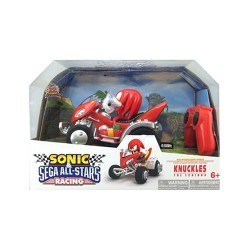 SONIC KNUCKLES FULL FUNCTION REMOTE CONTROL