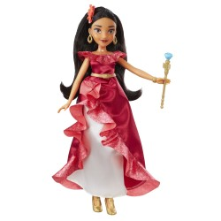 Disney Princess - Elena Of Avalor Adventure Dress Doll