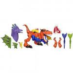 Jurassic World Hero Masher - Dinosaur