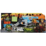 Hasbro Nerf Zombie Strike Sledgefire Blaster