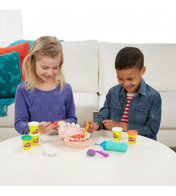 Play-Doh Doctor Drill 'n' Fill