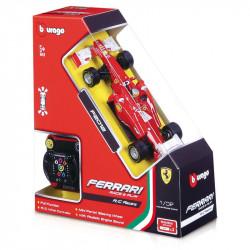 FERRARI RACE AND PLAY IR2012