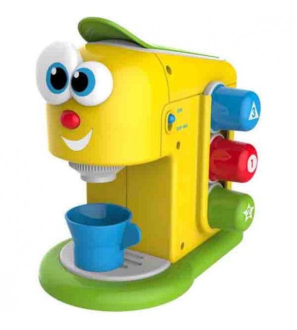 Jack Bean Coffee Machine