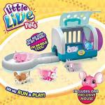 Little Live Pets Lil Mouse House