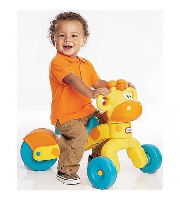 Little Tikes Go and Grow Lil' Rollin'