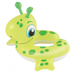 Sea Creature Swim Rings Yellow