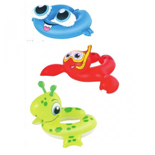 Sea Creature Swim Rings