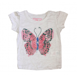 Primark Butterfly Elegant & Unique T-Shirt
