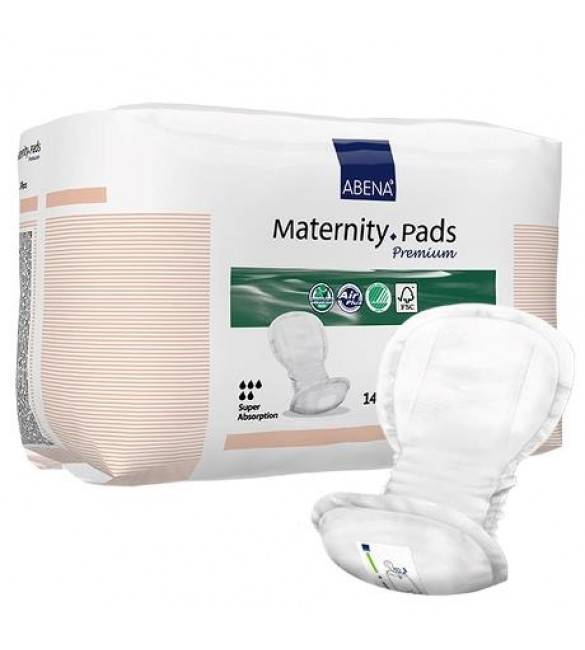 Maternity Pads x 14