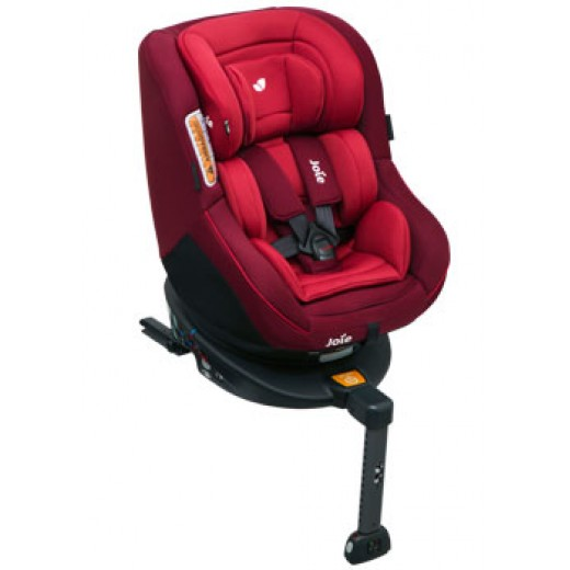Joie Spin 360 Carseat RED