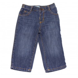 Elegant & Unique Old Navy Jeans - 2 (18-24 Months)