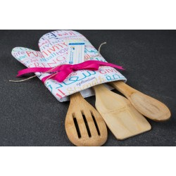 Kitchen Mitten - Hope Shop By KHCF