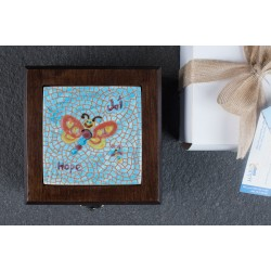 Wooden Boxes - Hope