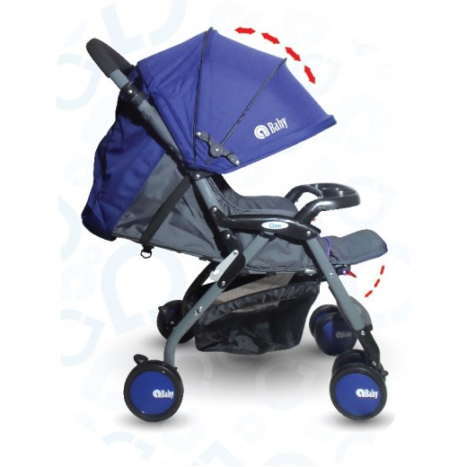 aBaby Stroller