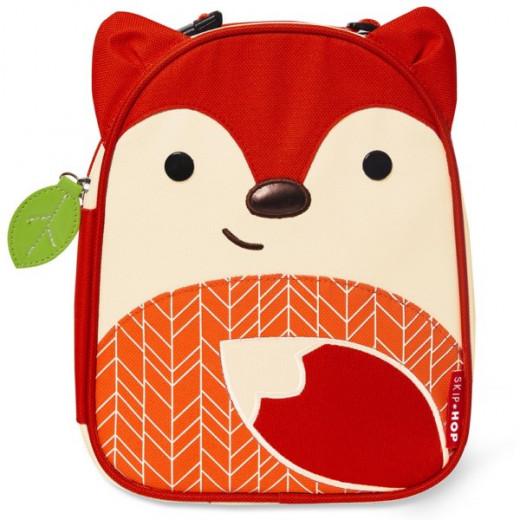 Skip Hop Zoo Lunchie - Fox