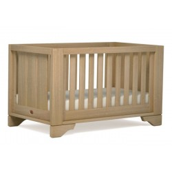 Boori Eton Expandable Cot bed - Natural