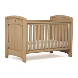 Boori Classic Royale Cot bed - Almond
