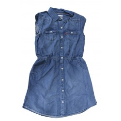 Levis Denim Dress (10-12 Years)