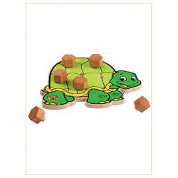 Edu Fun Happy Turtle